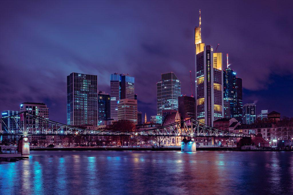 Frankfurt-Fahrt des Seminarkurs Schülerzeitung