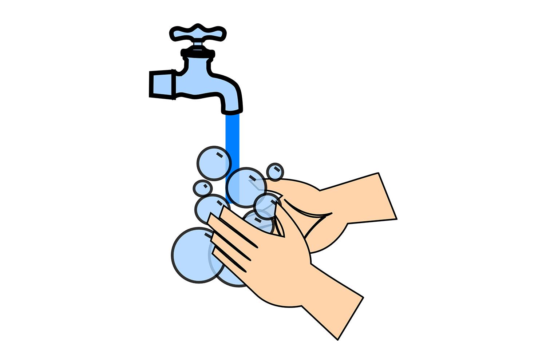 Wir sagen Corona den Kampf an – Unsere Hygieneregeln