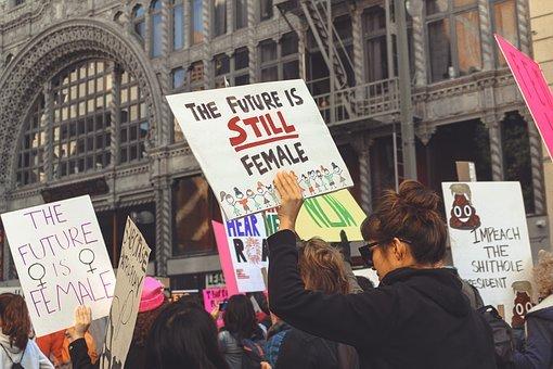 Mein Körper meine Entscheidung? – Proteste in Polen